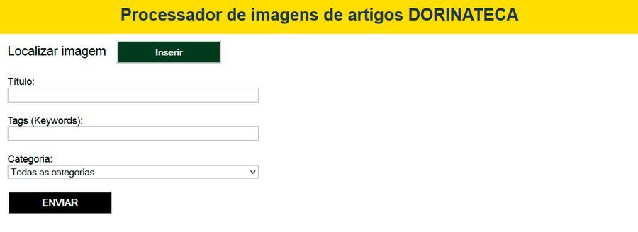 processador de imagens de artigos 1